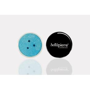 Bellapierre Shimmer Powder 2.35g, Freeze Blue