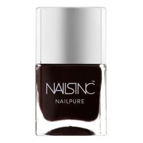 Nails Inc Nail Pure 6 Free Victoria Nail Polish