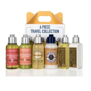 l'Occitane en Provence 'Travel Collection' Bodycare Gift Set