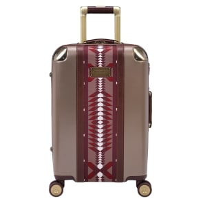 """Pendleton Spider Rock Collection 20"""" Carry-On Expandable Hardside Spinner"""