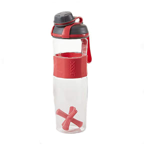 24oz Active Sports Hydrator - Coral Pink - 1 Item(s) - Jaxx - Mixers Shakers and Bottles