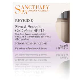 Sanctuary Spa Renew & Rejuvenate Gel-Crme Spf15