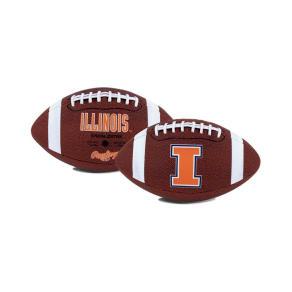 Jarden Illinois Fighting Illini Game Time Football