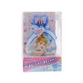 Disney Princess Midnight Dreams Eau De Toilette 50ml Spray