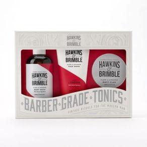 Hawkins & Brimble Root to Tip Set