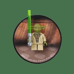 """Lego(r) Star Wars """" Yoda"""" Magnet"""