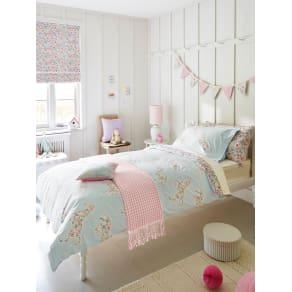 Sanderson Pretty Ponies Housewife Pillowcase