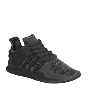 Adidas Equipment Support Adv Black Mono
