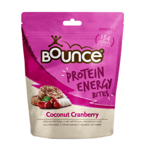 Bounce Bites Coconut Cranberry 90g - 90g