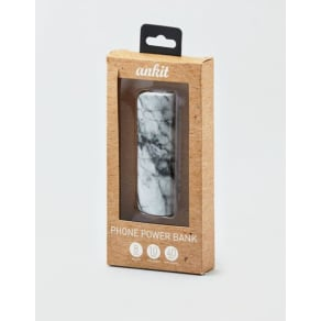 Ankit Marble Portable Charger
