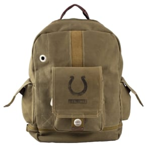 Little Earth 17.38 Nfl Prospect Backpack - Indianapolis Colts