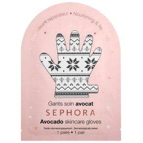 Sephora Collection Avocado Hand Mask 1 Pair