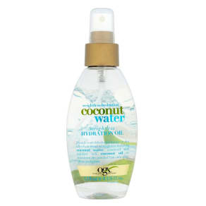 Ogx Weightless Hydration Coconut Water Weightless Hydration Oil 118ml