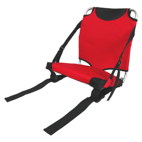Travel Chair Stadium Seat - Red