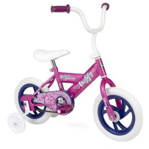 """Upland 12"""" Girls Coaster Brake Bicycle, Pink"""