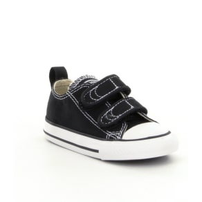 Converse Kid's Chuck Taylor All Star 2v Hook-And-Loop Closure Sneakers