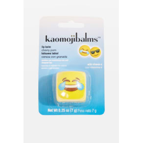 Womens Kaomojibalm Lip Balm