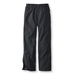 Stowaway Waterproof Rain Pants With Gore-Tex Misses