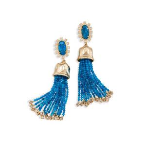 Women's Kendra Scott Decker Tassel Drop Earrings