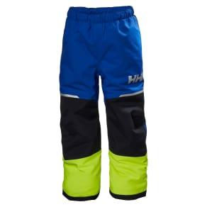 Boy's Helly Hansen Snowfall Waterproof Insulated Pants
