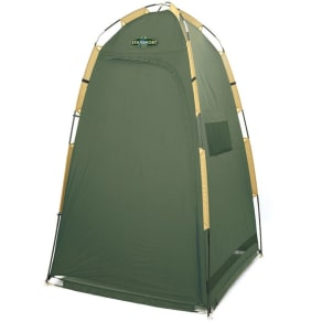 Stansport Cabana Privacy Shelter, Green