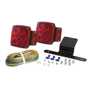 Optronics Led Sealed Trailer Light Kit