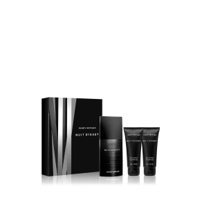 Issey Miyake Nuit d'Issey Men's Cologne 3-Piece Set