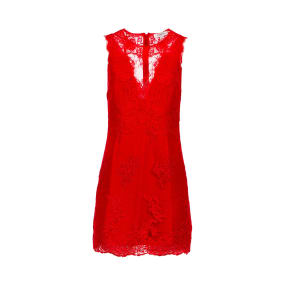 uk house of fraser women39s dresses women39s fashion With robe rouge morgan