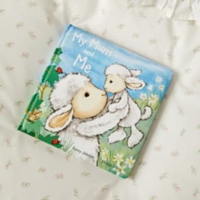 My Mum & Me Book by Penny Johnson