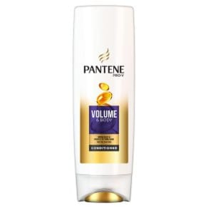 Pantene Pro V Volume & Body Fine Hair Conditioner