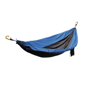 Brainstorm Products Outdoor Blue Double Hammock