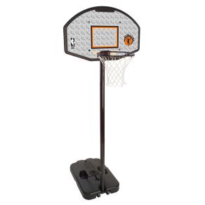 Spalding Nba Eco-Composite 44 Inch Portable Basketball System