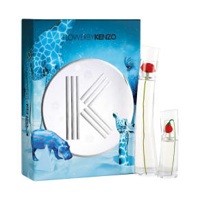 'Flower by Kenzo' Eau De Parfum Christmas Gift Set