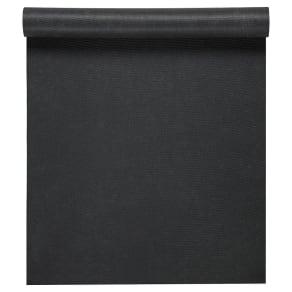 Banyan & Bo Eco-Rubber Yoga Mat (3mm), Black