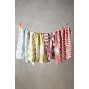 Baker Stripe Dish Towel Set