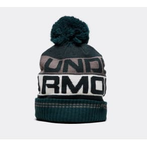 1926c787755 Retro Bobble Hat. FootAsylum