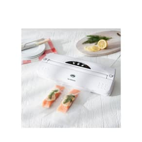 Jml Food Sealer Vacuum Food Storage