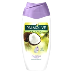 Palmolive Naturals Pampering Touch Shower Gel 250ml