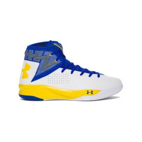 Men's Ua Rocket 2 Basketball Shoes