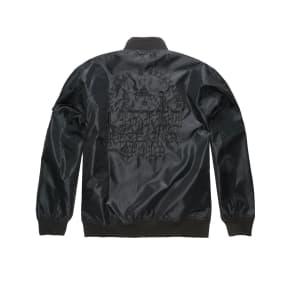 Lrg Aloha Bomber Jacket