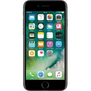 Apple Iphone 7 (32gb Black) at Ps29.00 on Red Entertainment (24 Month(s) Contract) With Unlimited Mins; Unlimited Texts; 32000mb of 4g Data. Ps48.00 a Month. Extras: Vodafone: Secure Net.