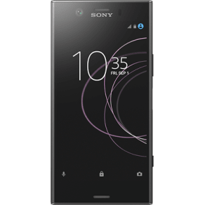 Sony Xperia Xz1 Compact (32gb Black) at Ps475.99 on O2 Refresh (24 Month(s) Contract) With Unlimited Mins; Unlimited Texts; 50000mb of 4g Data. Ps38.00 a Month.
