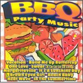 Dj's Choice: Bbq Party Music by Various Artists