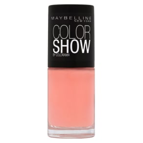 Maybelline Color Show Nail Polish 7ml Power Red Power Red