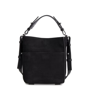 Allsaints Cooper Mini Leather Tote -