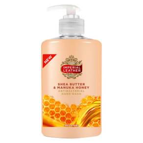 Imperial Leather Shea Butter & Manuka Honey Handwash 300ml