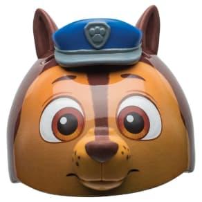 Bell Sports Paw Patrol Chase 3D Child Bike Helmet, Blue