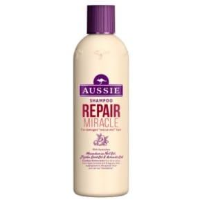Aussie Shampoo Repair Miracle