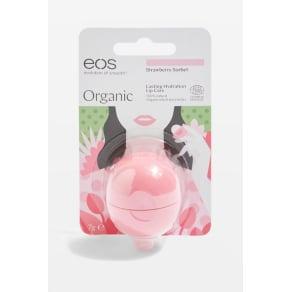Womens Summer Fruit Eos Lip Balm