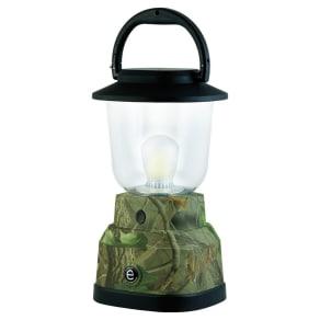 Realtree 6d Led Extreme Lantern - Camo Green - Ecosurvivor